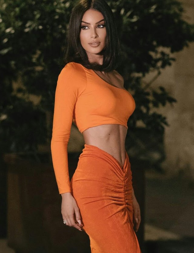 Christina Sikalias Bio, Age, Height, Weight, Birthday, Net Worth, Measurements, Wiki