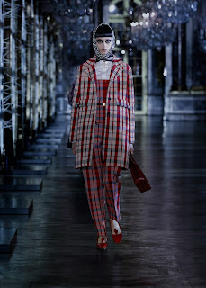 Dior Ready-To-Wear (RTW) otoño/invierno 2021