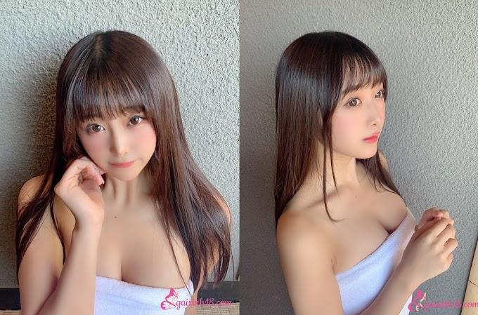 Ảnh nóng Naomi Majima hot girl xinh như búp bê