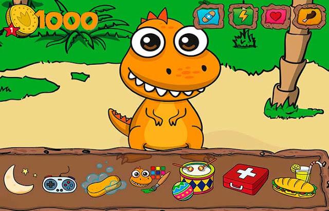 juegos de dinosaurios 01