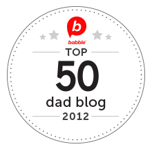 best top dad blog