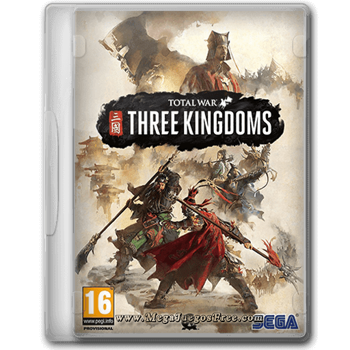 Descargar Total War Three Kingdoms PC Full Español