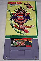Donkey Kong Country Competition SNES Prices