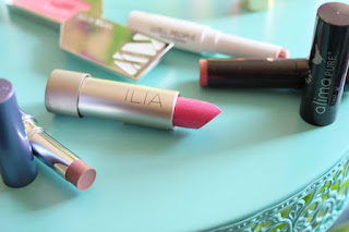 Ilia Beauty Lipstick