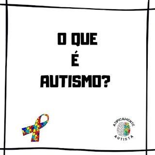 O que é autismo?