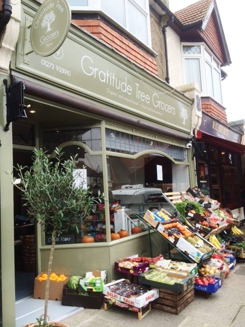 Wake up to organic with free breakfasts in Brighton and Hove