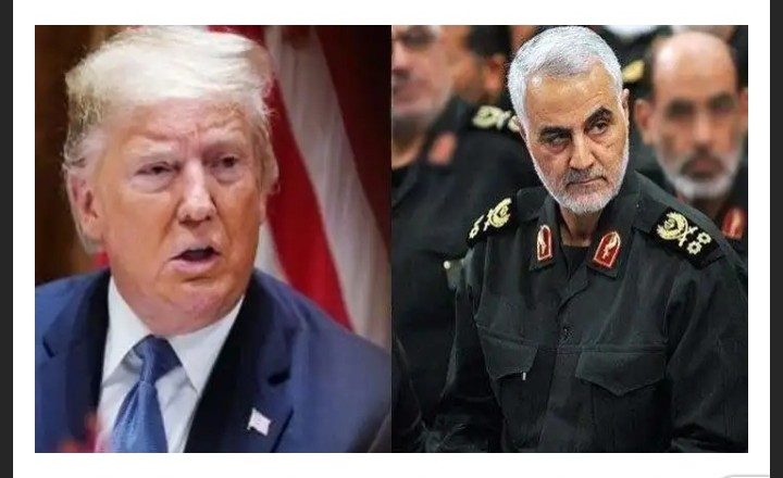AS-Iran Saling Membutuhkan dalam Perseteruan