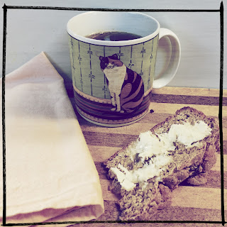 Irish Soda Bread from Beth Fish Reads