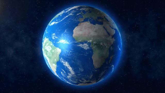 NASA revela cómo será el planeta si desaparecieran los océanos