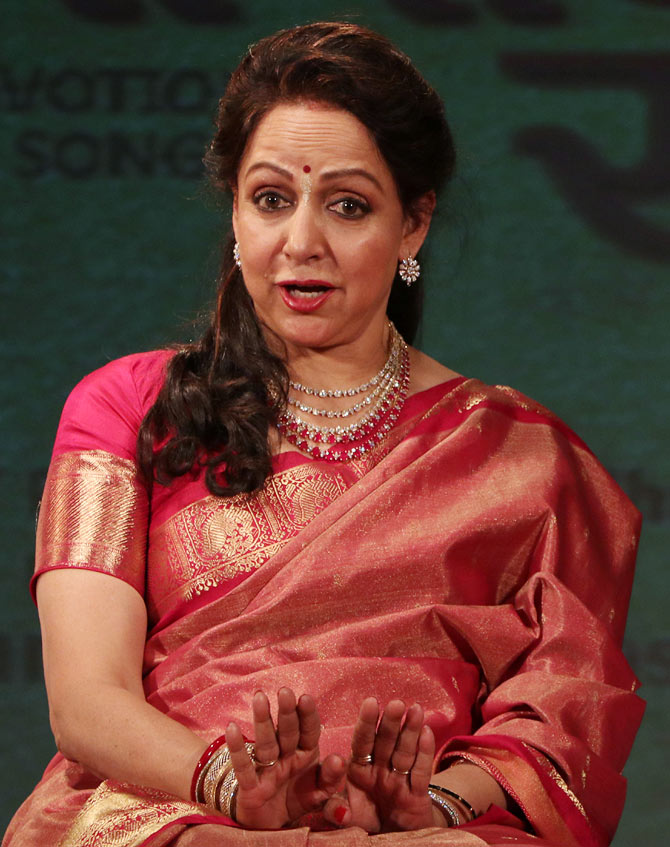Hema Malini Ki Sexy Movie