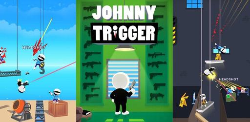 تحميل لعبة Johny Trigger