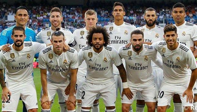 بث مباشر مشاهدة مباراة ريال مدريد وريد بول yalla shoot يلا شوت الجديد حصري اليوم 07-08-2019