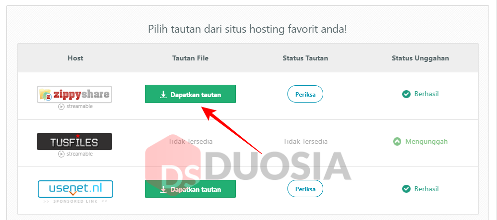 cara mirrorfile tanpa upload file