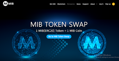 MIB COIN Aplikasi mining bitcoin di android yang masih work dan Membayar