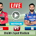 MATCH 48: MI VS RCB, Live Streaming online, Mumbai Indians beats RCB by 5 wickets