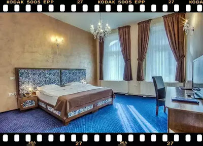 pareri cazare camere Hotel Residence Central Annapolis Brasov
