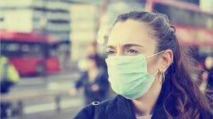 Spanish capital, Madrid makes the use of face masks compulsory in public