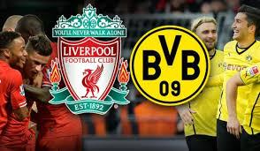موعد مباراة ليفربول القادمة ضد بروسيا دورتموند في كأس الأبطال الدولية الودية 2018