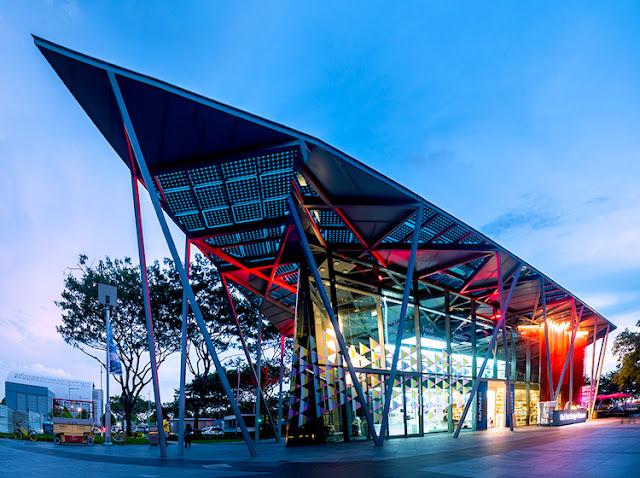 7 sự kiện nổi bật tháng 12 dành cho bạn ở Singapore