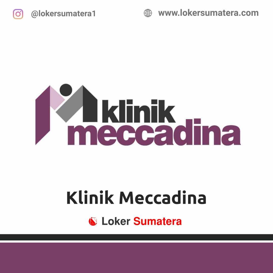 Lowongan Kerja Pekanbaru: Klinik Meccadina April 2021