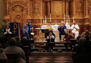 Concert Menestrils 2016 a Beniganim