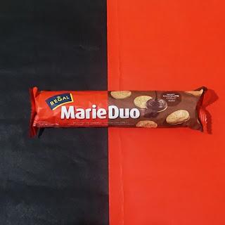 Regal Marie Duo
