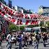 Ribuan Rakyat Argentina Turun ke Jalan Menentang Penghematan IMF