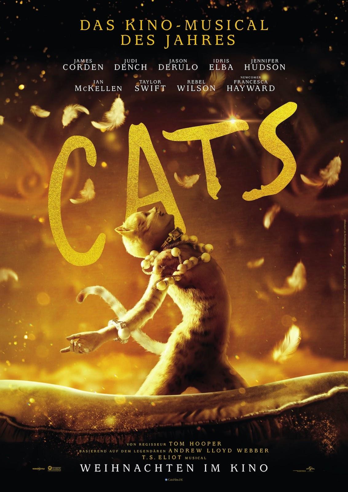 Cats Der Film