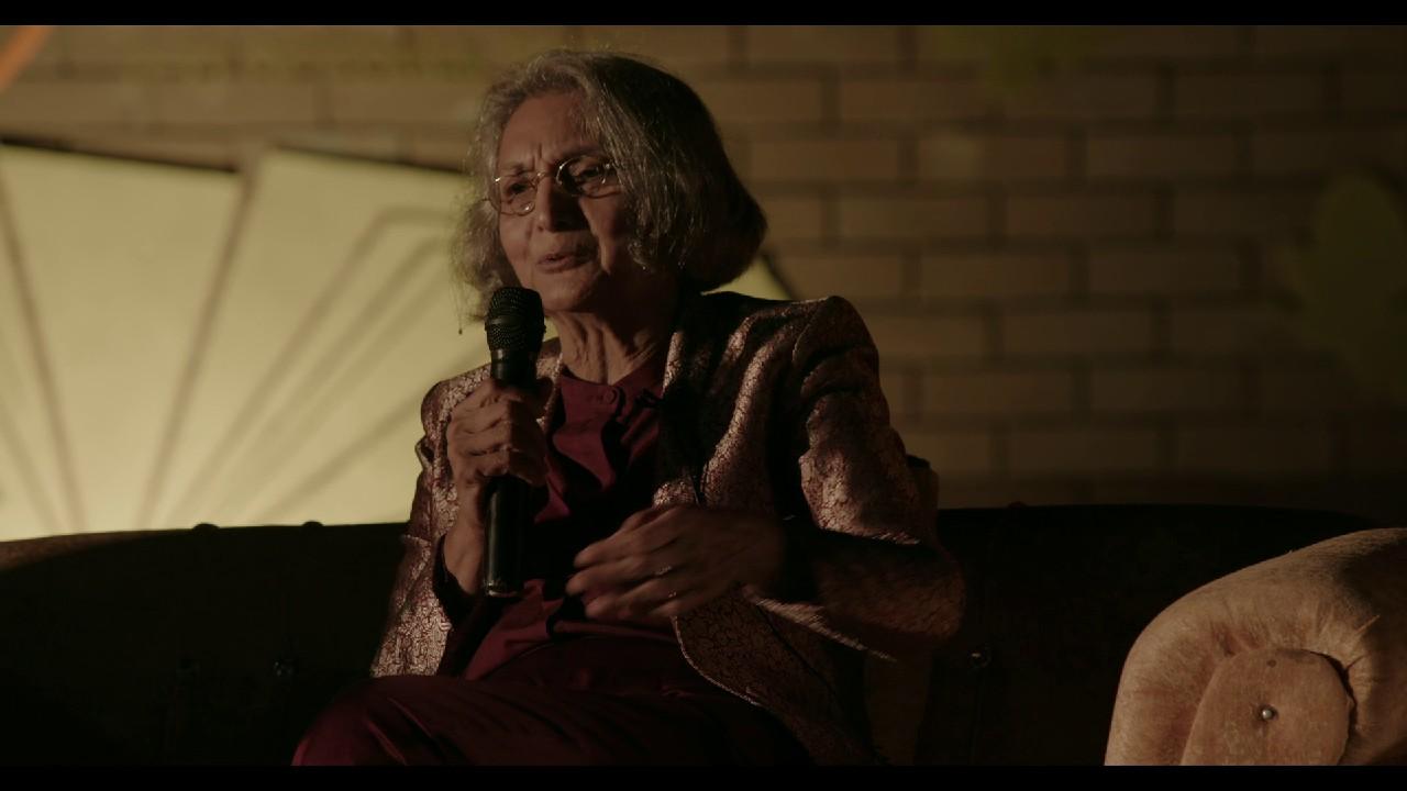 Download Searching for Sheela (2021) Hindi Movie Web - DL