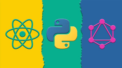 Free Course Full-Stack React, Python, and GraphQL