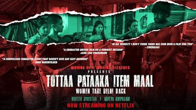 Tottaa Pataaka Item Maal Full Movie Download 480p