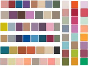 Consigli d 39 arredo i colori nell 39 arredamento for Consigli d arredo