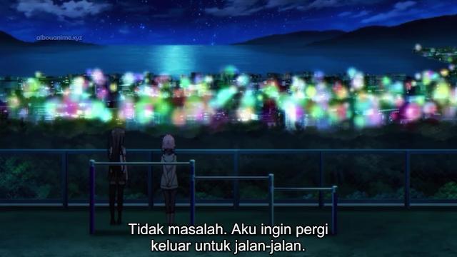 Granbelm Episode 08 Subtitle Indonesia