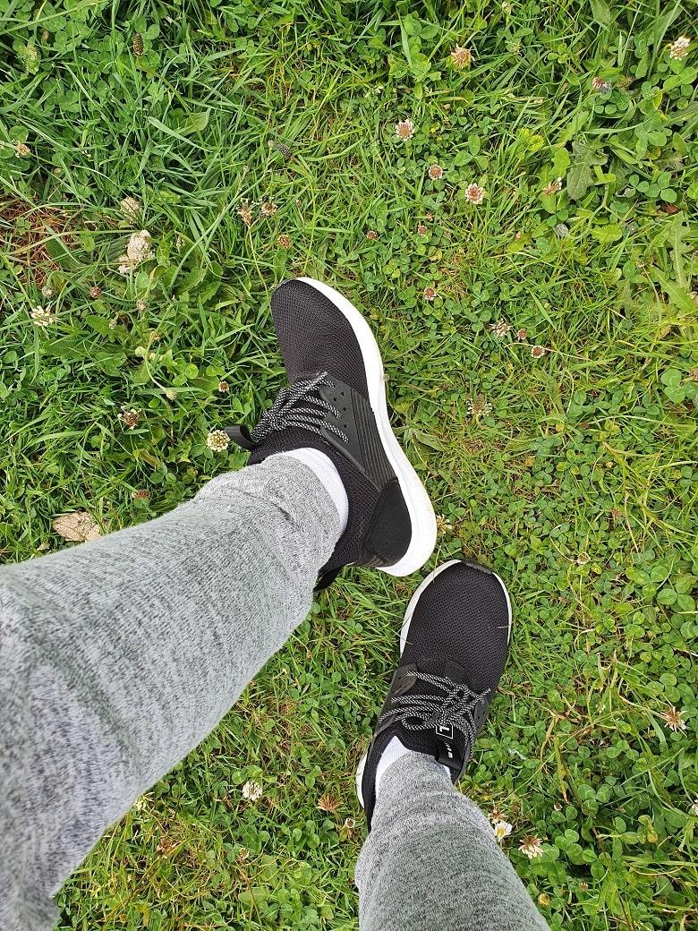 Loom Footwear, waterproof sneakers