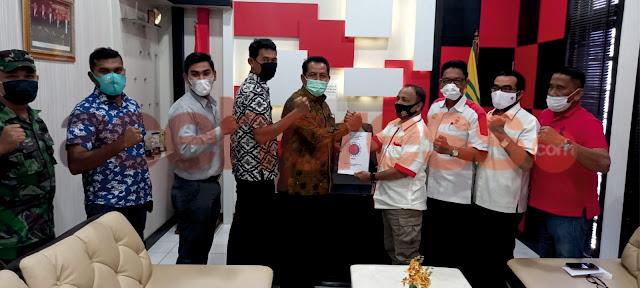 Hapkido Aceh bidik  PON PAPUA 2021 dan PON Aceh 2024