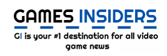 GamesInsiders - Video Game News,Rumors, and More