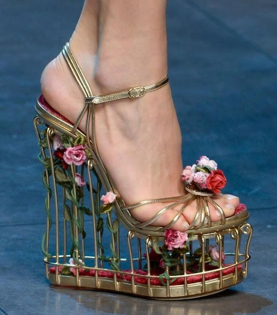 kafes ayakkabı