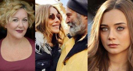اعادة عرض المسلسلات التلفزيونية التركية القديمة تغضب الممثلين !!!