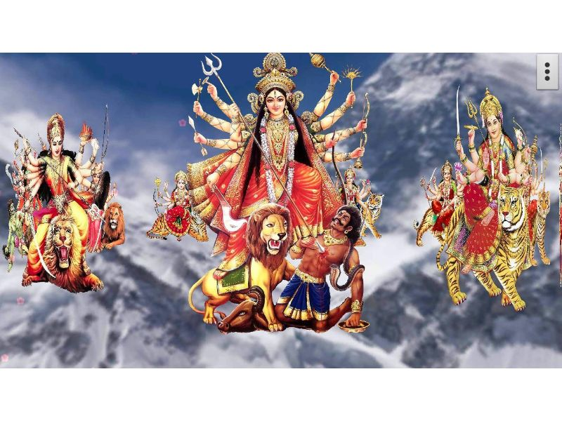Jai Maa Kali Photos And Kali Maa Wallpapers In HD