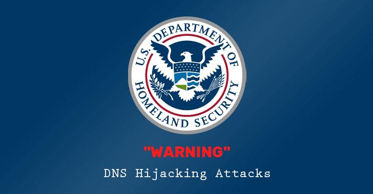 dns-hijacking-cyber-attacks