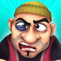 Scary Robber Home Clash 1.6 Mod
