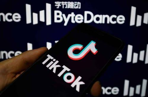 TikTok allows itself to collect biometric data
