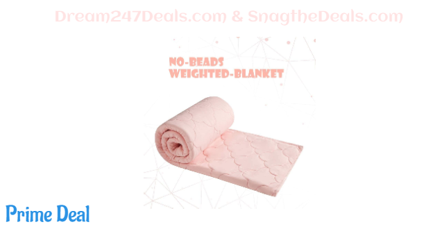 Weighted Blankets for Kids 40%OFF