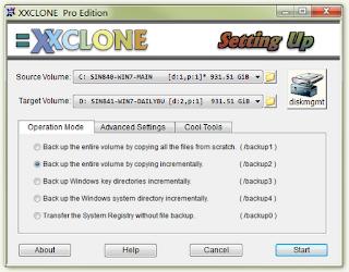 cara memindahkan OS windows ke harddisk baru