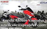 Kredit Motor Yamaha Kota Tangerang Selatan Banten