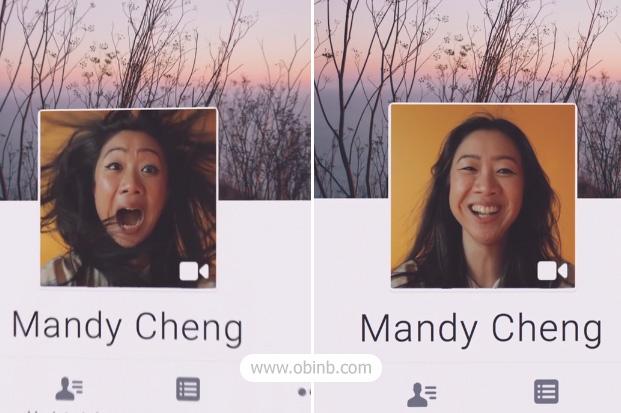 Hướng dẫn cách tạo avatar Facebook động độc đáo từ video