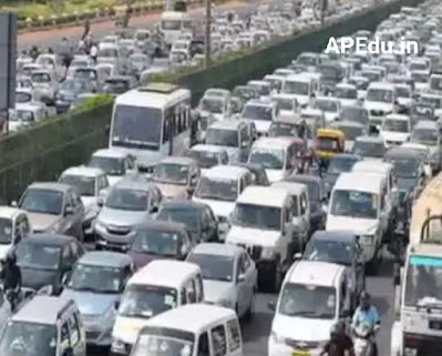 Good news for motorists .. Central Government new rules?