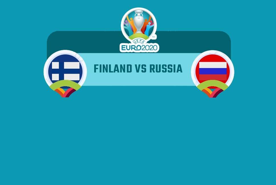 Finland vs Russia Live Euro 2020: Team News, Predictions and More