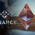 Ethereum vs Binance