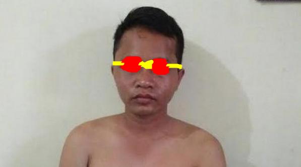 M. Arsyad, Pelaku dugaan pencaubulan dan pernah tersandung kasus penghinaan kepada Presiden Joko Widodo